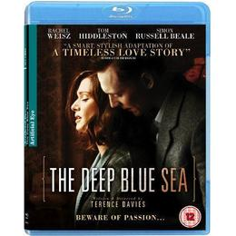 The Deep Blue Sea [Blu Ray] [DVD]